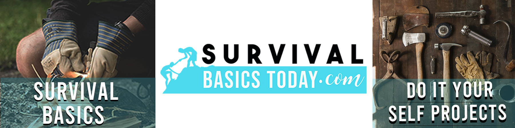 Survival Basics Today