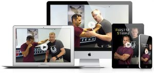 First Strike Combatives System